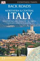 Jacket image for Italy: Back Roads