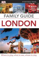 Jacket image for London Family Guide