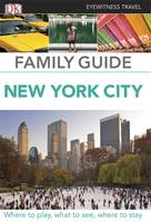 Jacket image for New York City Family Guide