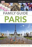 Jacket image for Paris Family Guide
