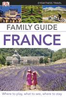 Jacket image for Family Guide to France
