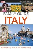 Jacket image for Family Guide to Italy