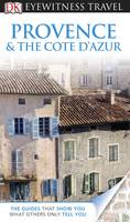 Jacket image for Provence & the Cote d'Azur