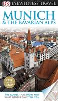 Jacket image for Munich & The Bavarian Alps