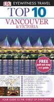 Jacket image for Vancouver & Victoria Top Ten