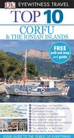 Jacket image for Corfu & the Ionian Islands Top 10