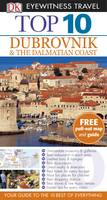 Jacket image for Dubrovnik & the Dalmatian Coast Top 10