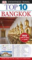 Jacket image for Bangkok Top 10 Guide