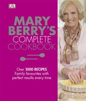 Jacket image for Mary Berry's Complete Cookbook