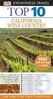 Jacket image for Top 10 California Wine Country