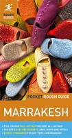 Jacket image for Marrakesh Pocket Guide