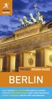 Jacket image for Berlin Pocket Guide