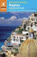 Jacket image for Naples & the Amalfi Coast