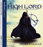 Jacket image for The High Lord