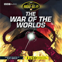 Jacket image for The War of the Worlds
