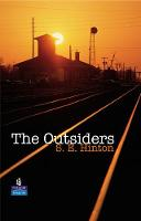 Jacket image for The Outsiders