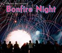 Jacket image for Bonfire Night