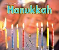 Jacket image for Hanukkah