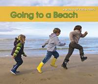 Jacket image for Going to a Beach