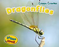Jacket image for Dragonflies