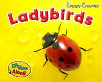 Jacket image for Ladybirds