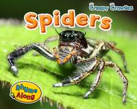 Jacket image for Spiders