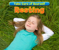 Jacket image for Resting