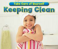 Jacket image for Keeping Clean