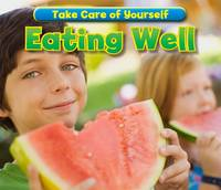 Jacket image for Eating Well