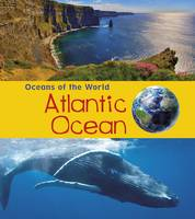 Jacket image for Atlantic Ocean