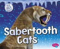 Jacket image for Sabertooth Cats