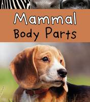 Jacket image for Mammal Body Parts