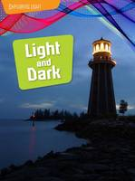 Jacket image for Light and Dark