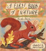 Jacket image for A First Book of Nature