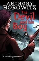 Jacket image for The Devil and His Boy