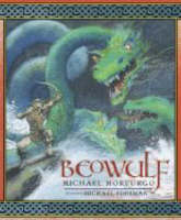 Jacket image for Beowulf