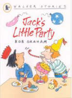 Jacket image for Jack's Little Party