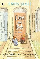Jacket image for Leon and Bob