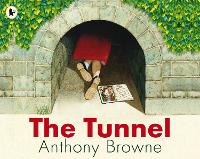 Jacket image for The Tunnel