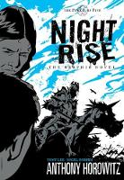 Jacket image for Nightrise - The Graphic Novel