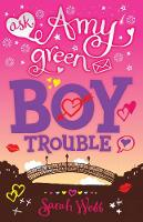 Jacket image for Amy Green Teen Agony Queen
