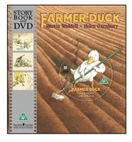 Jacket image for Farmer Duck