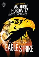 Jacket image for Eagle Strike Graphic Novel