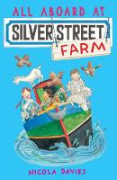 Jacket image for All Aboard at Silver Street Farm
