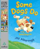 Jacket image for Some Dogs Do