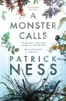 Jacket image for A Monster Calls