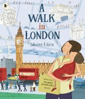 Jacket image for A Walk in London
