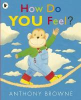 Jacket image for How Do You Feel?