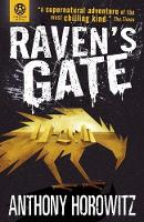 Jacket image for The Power of Five: Raven's Gate