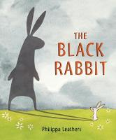 Jacket image for The Black Rabbit